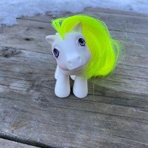 My Little Pony G1 Baby Surprise